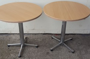 Cafe Kitchen Tables